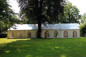 אוהלים לאירועים בחיק הטבע