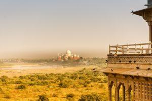 הודו למטיילים שומרי מסורת