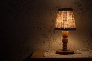 מנורות עומדות לסלון